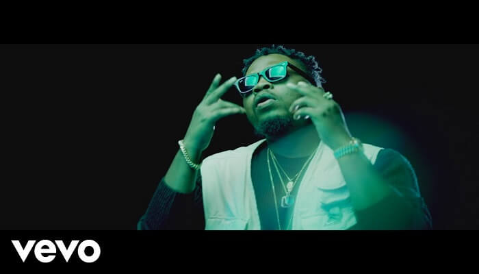 VIDEO: Olamide - Logba Logba