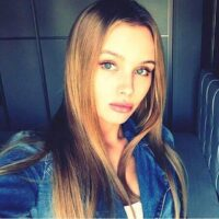Olya Abramovich Biography - Age, Wiki, Height & Pictures