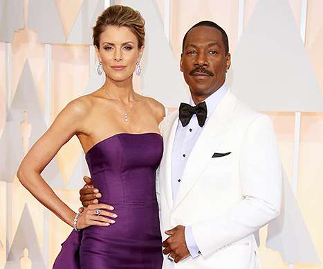 Eddie Murphy expecting 10th child with Paige Butcher