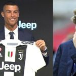 Pavel Nedved reveals why juventus signed Ronaldo