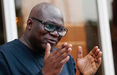 Reuben Abati Biographgy - Age, Educational Background