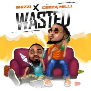 Shizzi ft Ceeza Milli - Wasted mp3 download