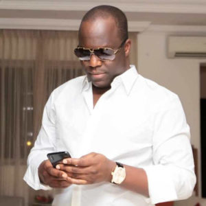 Sholaye Jeremi: Linda Ikeji's Baby Daddy Biography & Pictures