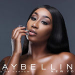 Victoria Kimani signs endorsement deal with Maybelline NY