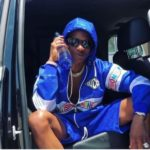 Wizkid features in Ciroc and Moschino campiagn - photos