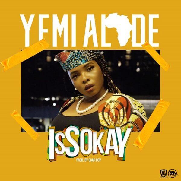 Yemi Alade - Issokay Download mp3