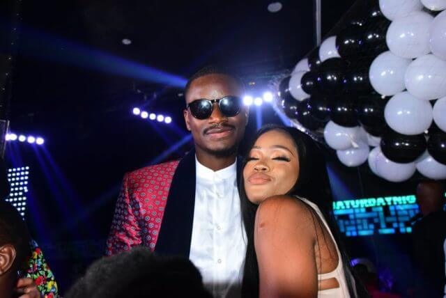 Ceec finally opens up on her relationship with Leo