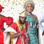 Chief Daddy nollywood movie premiere date released