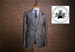 Mi Atafo Suits, Logo
