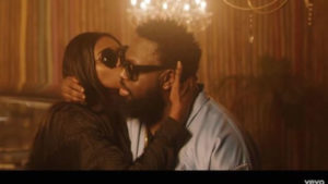 video: Waje - kpolongo ft Timaya