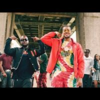 video Maleek Berry Love you Long time ft chip