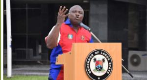 Ambode finally accept defeat, congratulates sanwo-Olu