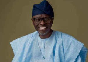 Babajide Sanwo-Olu Biography - Profile, Background, Family, History & Pictures