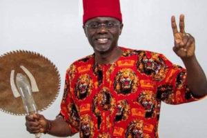 Babjide SanwoOlu