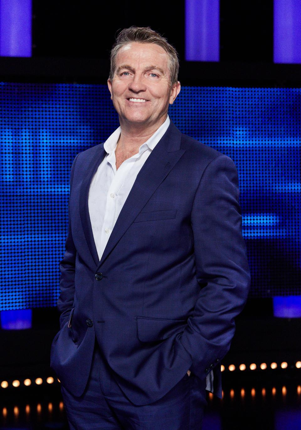 Bradley Walsh Becomes Highest Paid TV Star With £5 Million A Year Earnings