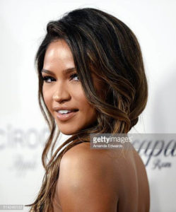 Cassie Ventura Biography: Age, Husband, Net Worth & Pictures
