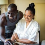 Chris Attoh Confirms Marriage To Betty Jennifer