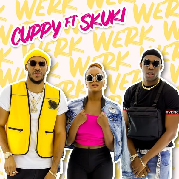 Cuppy - Werk Ft. Skuki mp3 download