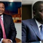 Aliko Dangote Named 6th Most Charitable Person In The World