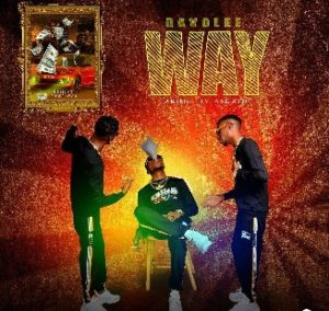 Davolee - Way mp3 download