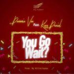 Demmie Vee Ft Kizz Daniel - You Go Wait? mp3 download