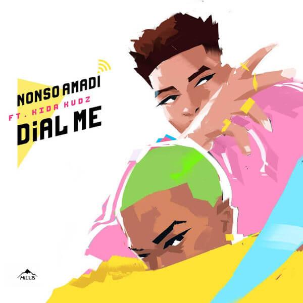 Nonso Amadi - Dial Me Ft. Kida Kudz mp3 download