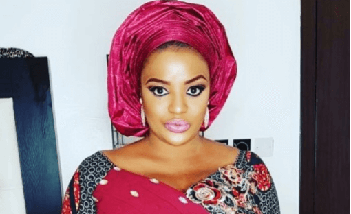 Actress Funke Adesiyan Forced To Surrender Mandate After Winning APC Ticket