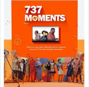 GTBnank 737 Moments Theme Song (Cohbams Asuquo - Simple Life) mp3 download