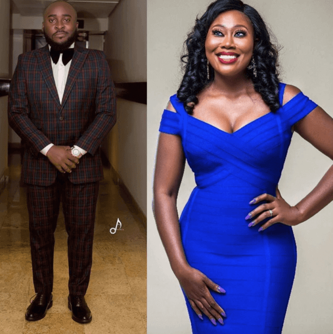 Gbemi Olateru-Olagbegi Set To Wed Falz's Manager Next Month