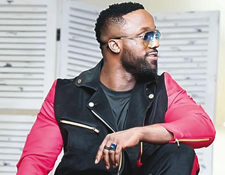 Iyanya Biography - Age, Songs, Pictures & Net Worth