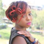 Jackie Maribe Biography - Age, Son, Pictures