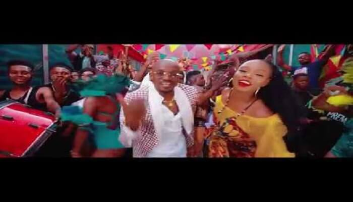 VIDEO: Joe El Ft. Yemi Alade - Celebrate