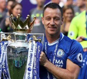 John Terry retires from Professional football at age 37