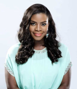 Katherine Obiang Biography - Age, Profile, Movies & Nominations