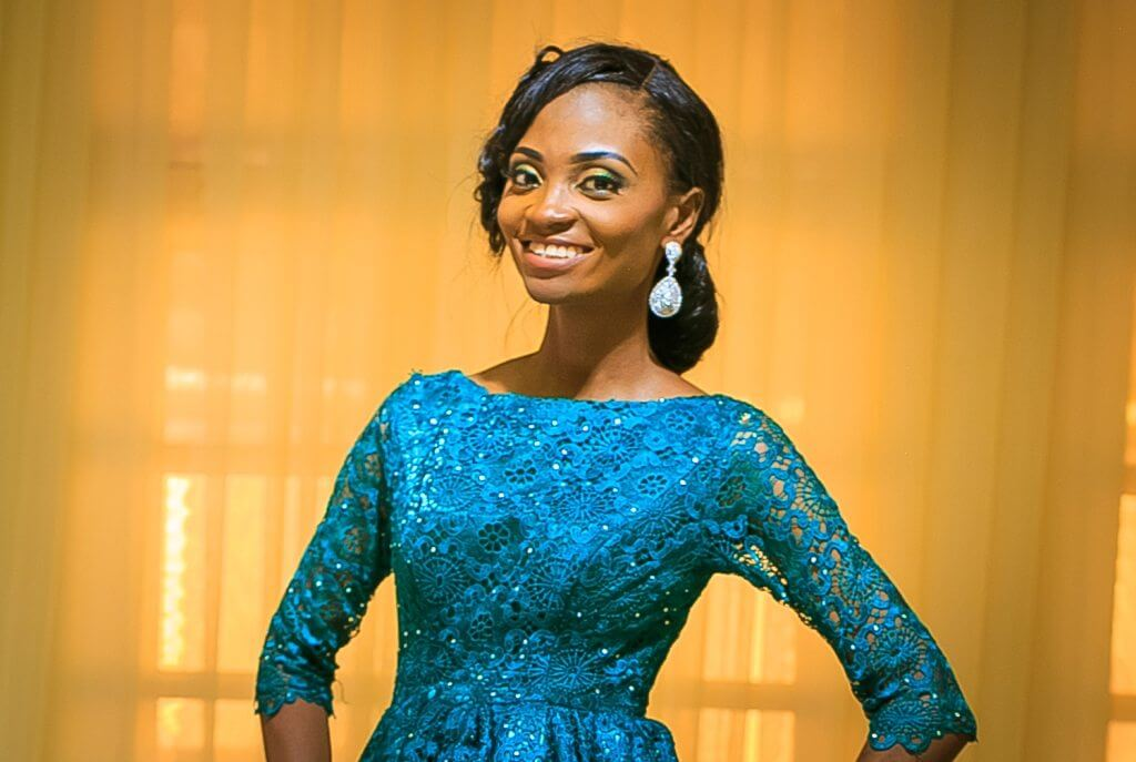 Kemi Filani Biography - Age, Blog, Net Worth & Pictures
