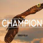 Korede Bello - Champion mp3 download