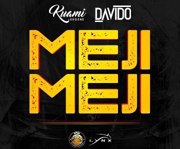 Kuami Eugene Ft. Davido - Meji Meji mp3 download