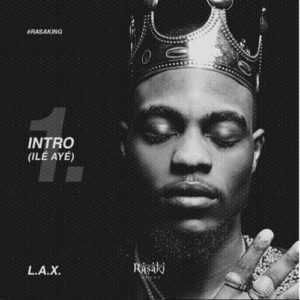 L.A.X - Ile Aye mp3 download