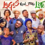 "Odunlade Adekola And Emmanuella Stars In ""Lagos Fake Life"" (watch trailer)"