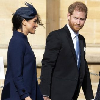 Meghan And Harry Are Expecting Their First Child