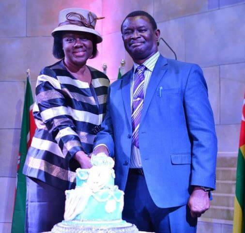 Pastor Mike And Gloria Bamiloye Celebrates 30th Wedding Anniversary (Photos)