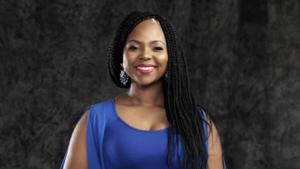 Mpho Maboi Biography - Age, Profile, Wikipedia, Husband & Pictures