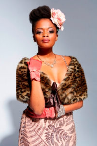 Noluthando Meje Biography - Age And Pictures
