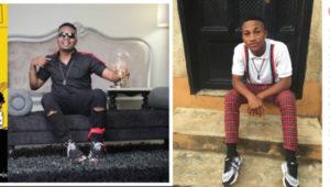 Olamide Signs new rapper Picazo Rhap into YBNL