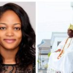 Ooni Of Ife Unveils New Olori, Naomi Oluwaseyi (Photos)