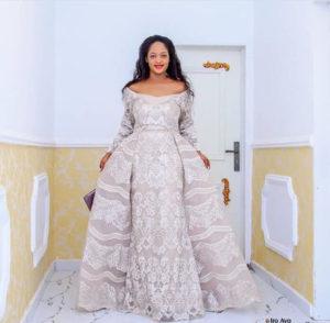 Olori Naomi Oluwaseyi photo