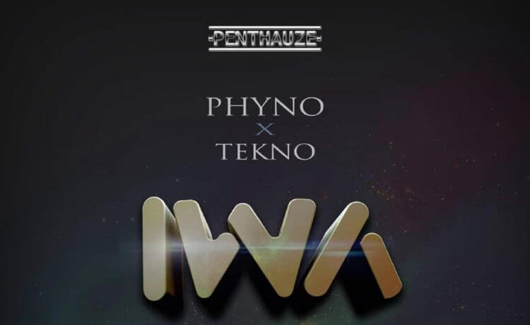 Phyno - Iwa Ft. Tekno mp3 download