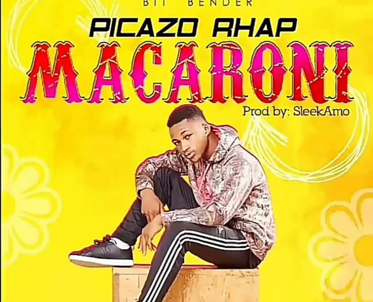 Picazo Rhap - Macaroni mp3 download