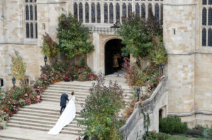 Photos From Princess Eugenie & Jack Brooksbank Royal Wedding