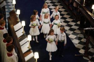 Photos From Princess Eugenie & Jack Brooksbank Royal Wedding 2